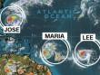 """Sau siêu bão """"quái vật"""", Mỹ đối mặt mối đe dọa mới"""