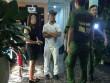 Đột kích quán karaoke, nhiều dân chơi đang 'phê' ma túy