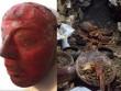 Tìm thấy mộ vua Maya 1.700 năm cùng mặt nạ ngọc cực đẹp