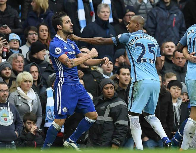 Thuyết âm mưu: Chelsea gặp họa liên tiếp vì Conte kiêu ngạo - 3