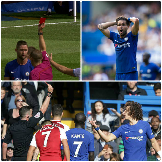 Thuyết âm mưu: Chelsea gặp họa liên tiếp vì Conte kiêu ngạo - 1