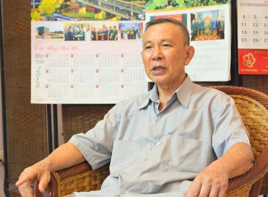 """Vụ ông Nguyễn Xuân Anh: """"Sơ hở công tác cán bộ?"""" - 2"""