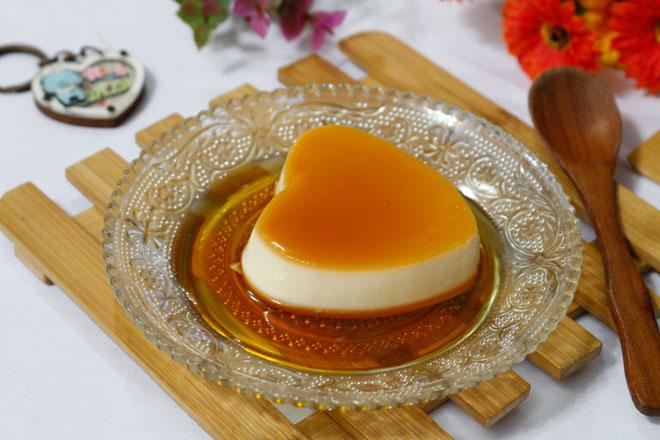Tuyệt chiêu làm caramen thơm béo, mềm mịn không cần dùng trứng - 1