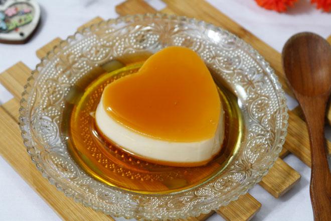 Tuyệt chiêu làm caramen thơm béo, mềm mịn không cần dùng trứng - 8