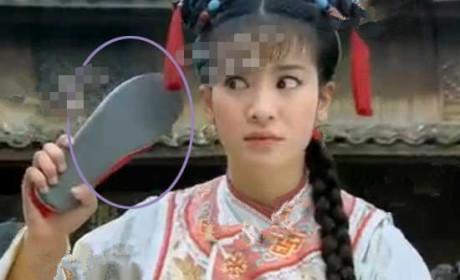 """""""Tân Hoàn Châu cách cách"""" quá nhiều lỗi phim ngớ ngẩn - 5"""