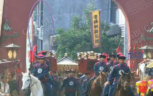 """""""Tân Hoàn Châu cách cách"""" quá nhiều lỗi phim ngớ ngẩn - 8"""