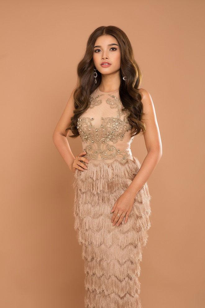 """Tiếc nuối """"mỹ nữ phồn thực Nha Trang"""" liên tục lỡ làng với hoa hậu - 9"""