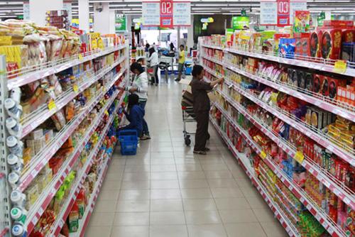 """""""Gỡ khó"""" dòng vốn cho nhà phân phối ngành hàng tiêu dùng nhanh - 1"""