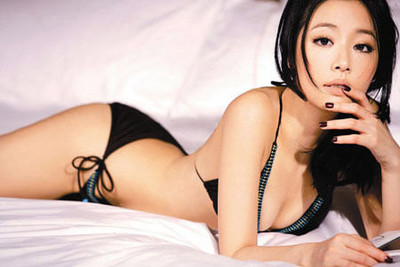 Ảnh bikini nóng bỏng hé lộ quá khứ của Lâm Tâm Như - 2