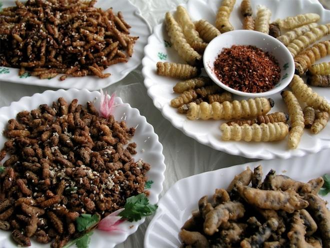 8 đặc sản ngon nức tiếng ở vùng đất sản sinh nhiều người đẹp nhất Việt Nam - 4
