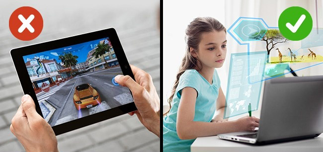 """8 cách đơn giản, hiệu quả giúp trẻ """"cai nghiện"""" công nghệ - 5"""