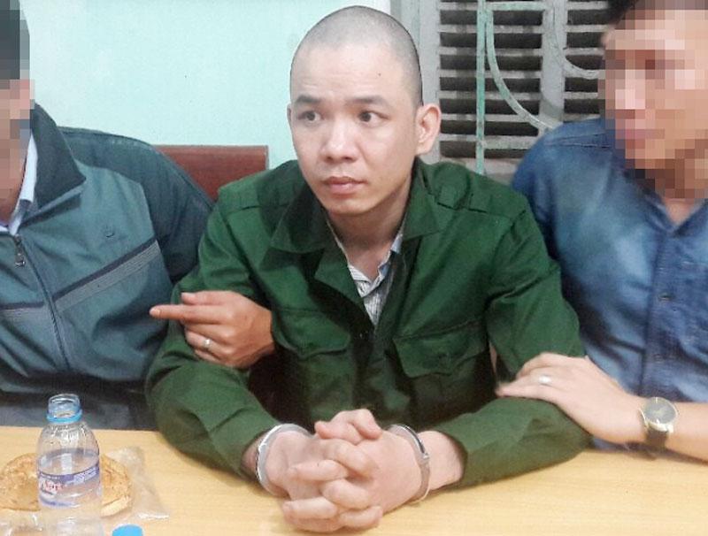 Chi tiết quá trình trốn chạy của tử tù vượt ngục Nguyễn Văn Tình - 1