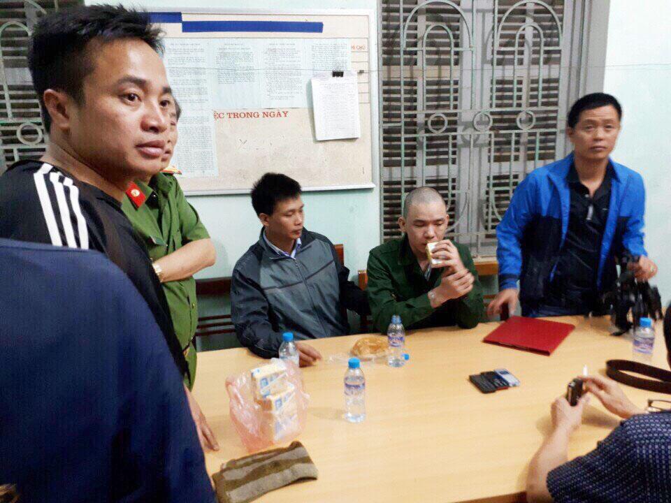 Chi tiết quá trình trốn chạy của tử tù vượt ngục Nguyễn Văn Tình - 9