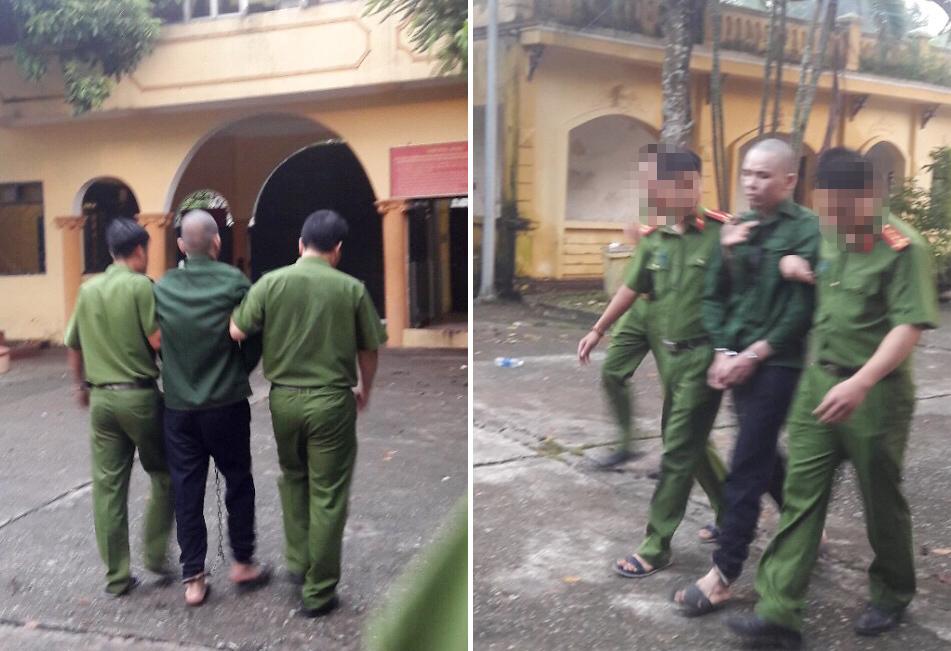 Chi tiết quá trình trốn chạy của tử tù vượt ngục Nguyễn Văn Tình - 10