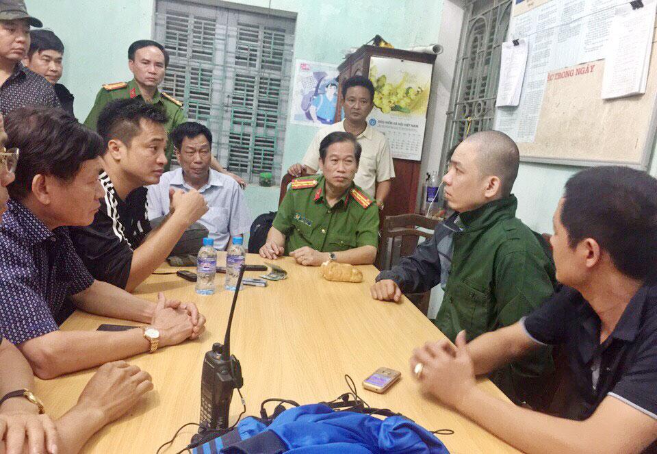 Chi tiết quá trình trốn chạy của tử tù vượt ngục Nguyễn Văn Tình - 8