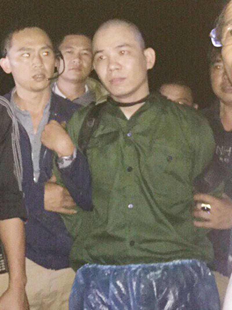 Chi tiết quá trình trốn chạy của tử tù vượt ngục Nguyễn Văn Tình - 7