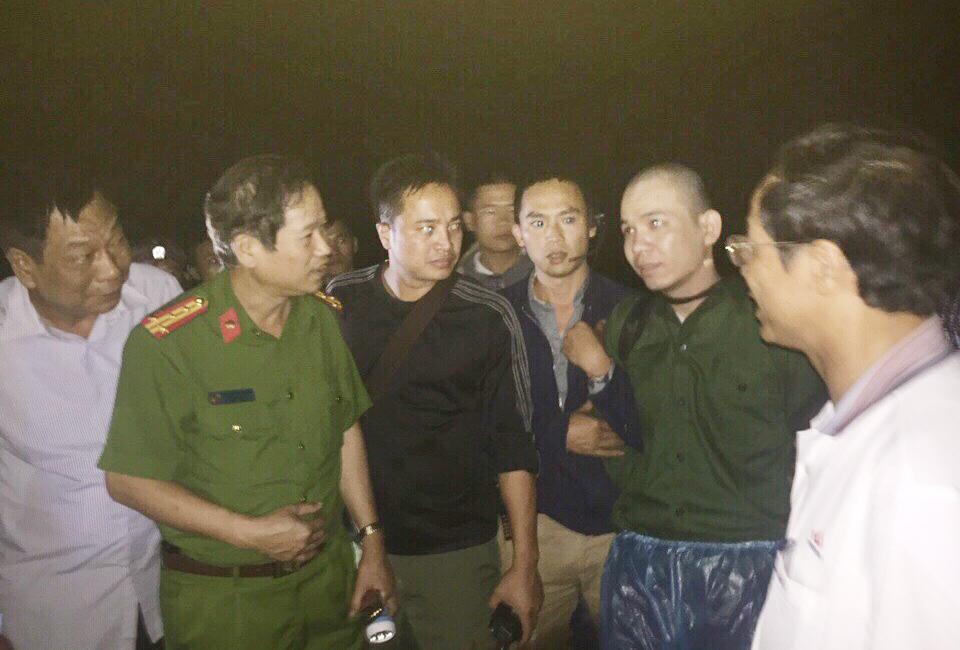 Chi tiết quá trình trốn chạy của tử tù vượt ngục Nguyễn Văn Tình - 6