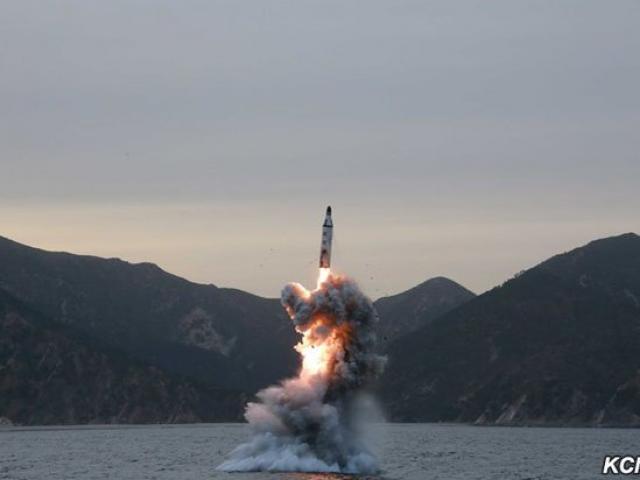 Nga-Trung tập trận hải quân rầm rộ sát Triều Tiên làm gì? - 4