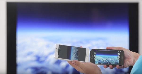 """Thực hiện """"ảo thuật"""" độc đáo bằng Smart View trên TV Samsung - 6"""