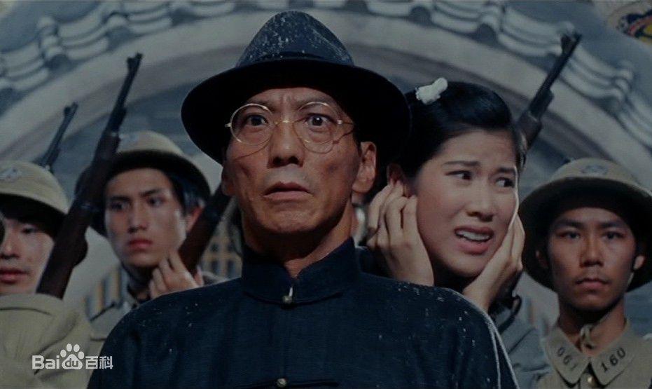 """Gã """"ăn mày"""" quyền lực - sư thúc Chân Tử Đan, bạn thân Châu Tinh Trì - 3"""