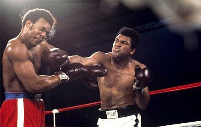 Võ sỹ 1 đêm đấu 5 trận: Dính quỷ kế, ôm hận ngàn thu trước Muhammad Ali - 1