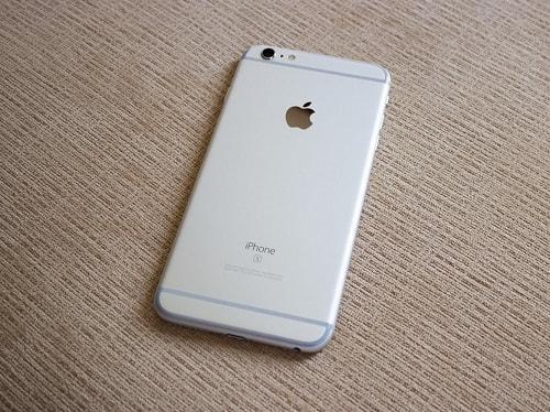 """iPhone X sắp """"lên kệ"""", iPhone 6s vẫn rất """"chát"""" - 2"""