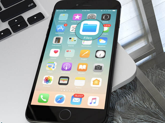 Bạn đã biết những thay đổi trên iPhone kể từ sau 19/9? - 9
