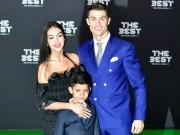 """Bóng đá - Ronaldo sắp cưới vợ, đón con gái, ước làm """"người vô hình"""""""