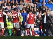 Thuyết âm mưu: Chelsea gặp họa liên tiếp vì Conte kiêu ngạo