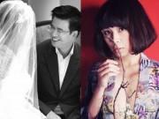 """Vợ tương lai của BTV Quang Minh nói gì về """"tình một đêm""""?"""