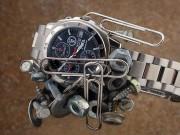 Cách bảo vệ đồng hồ của bạn tránh bị nhiễm từ