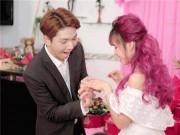 Ca nhạc - MTV - Khởi My nóng ran người khi chồng trẻ cầu hôn