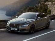 Sedan hạng sang Jaguar XJ 2018 có giá từ 1,7 tỷ đồng