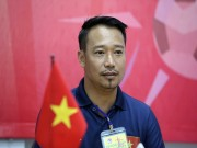U16 Việt Nam quyết sửa chữa sai lầm của U18, U22 Việt Nam