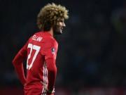 """MU đối xử bất công, Fellaini tự ái: Coi chừng Arsenal – Wenger """"cướp hàng"""""""