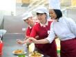 Cô Diệu Thảo cùng Auchan Việt Nam mang đến những món ngon cho người Việt
