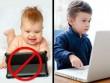 """8 cách đơn giản, hiệu quả giúp trẻ """"cai nghiện"""" công nghệ"""