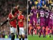 """MU & Man City đua """"song mã"""": Mou - Pep tái hiện Real & Barca ở NHA"""