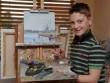 Triệu phú 10x tự mua được nhà từ năm 7 tuổi