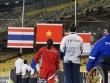 """Việt Nam đón """"cơn mưa Vàng"""" qua mặt Thái Lan tại Para Games"""