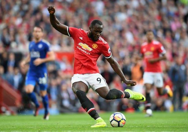 """Lukaku 7 bàn/7 trận ở MU: Chưa hoàn hảo nhưng Mourinho vẫn """"chết mê"""" - 1"""