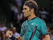 Tin HOT thể thao 20/9: Federer có thù lao đấu biểu diễn siêu khủng