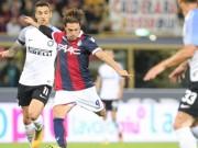 Bologna - Inter Milan: Đôi công rực lửa, siêu phẩm mãn nhãn
