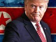 """Đồng minh nín lặng khi Trump dọa """"hủy diệt hoàn toàn"""" Triều Tiên"""