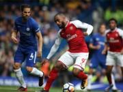 """Đại gia đá League Cup: Arsenal, Chelsea chờ mưa bàn thắng, Man City gặp """"thú dữ"""""""