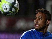 """Neymar đày đọa Cavani: PSG mua hớ """"đại ca giấu mặt""""?"""