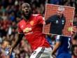 """Lukaku 7 bàn/7 trận ở MU: Chưa hoàn hảo nhưng Mourinho vẫn """"chết mê"""""""
