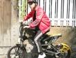 Teen với văn hóa giao thông khi đi xe đạp điện