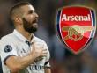 Tin HOT bóng đá trưa 20/9: Real đồng ý bán Benzema cho Arsenal