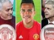 """MU – Mourinho """"đi đêm"""", Sanchez ẵm 25 triệu bảng về Old Trafford"""